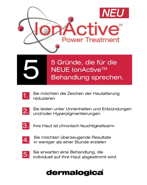 Ion Active